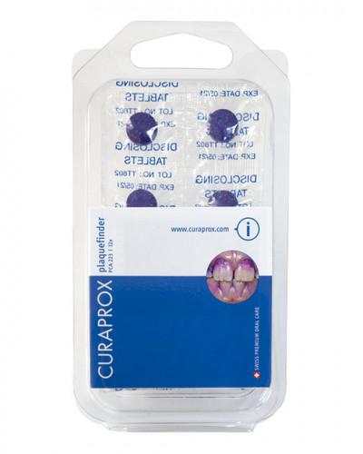 PCA 223 tablete za otkrivanje zubnih naslaga