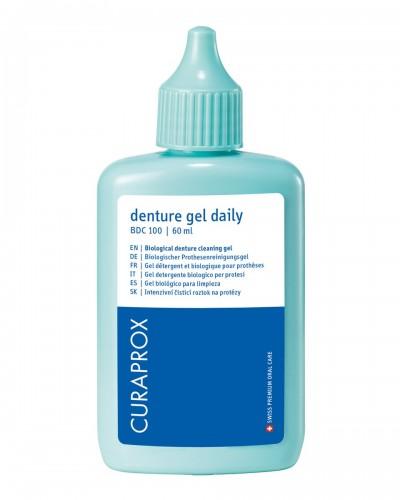 BDC 100 gel za dnevno čišćenje